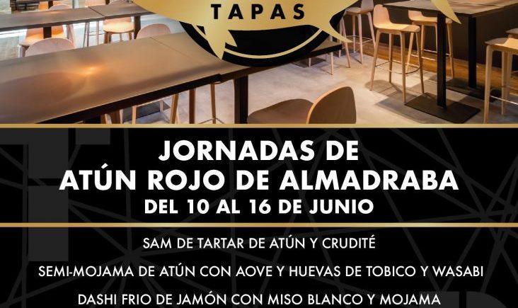 Jornadas dedicadas al atún rojo en Toro Tapas del 10 al 16 de junio