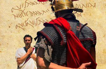Jornadas de recreción histórica Baelo Romanorum en Tarifa