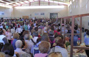 26 y 28 de abril. Villamartín. Demostración de cocina de lujo en torno al queso payoyo en Quesierra y Exposierra