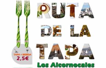 24 al 26 de marzo. Alcalá de los Gazules. Ruta de la tapa