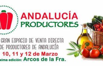 Mercado Andalucía Productores