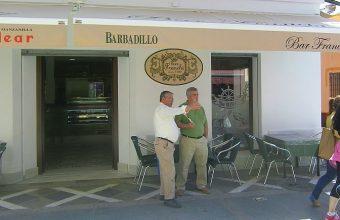 Bar Franchi