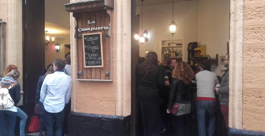 Del 5 al 27 de enero. Cádiz. Programación gastronómica en La Casapuerta