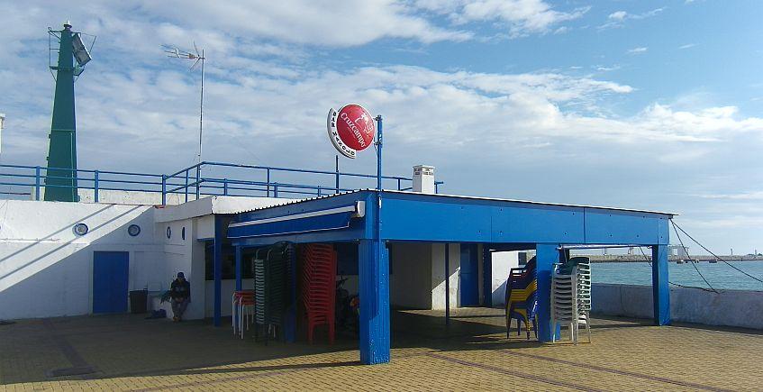 Bar de la Punta San Felipe (Bar Manolo)