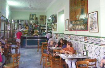 21 de marzo. El Puerto. El libro Tres siglos bebiendo Jerez en el Bar Vicente