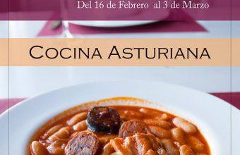Hasta el 3 de marzo. El Puerto. Jornadas asturianas en el Bar Jamón
