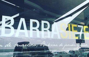 13, 14 y 15 de febrero. Cádiz. Menú especial de San Valentín en Barra Siete
