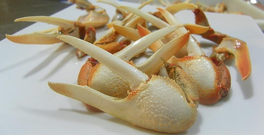10 recetas, platos y productos típicos de San Fernando