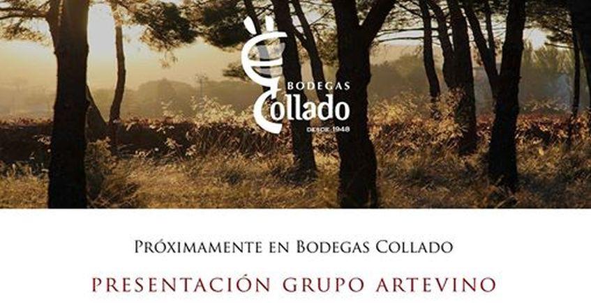 16 de marzo.Pueblo Nuevo de Guadiaro. Presentación de Artevino