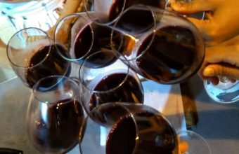 9 de abril. Sanlúcar. Cata de vinos en grandes formatos