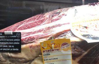 Las carnes de La Pampa