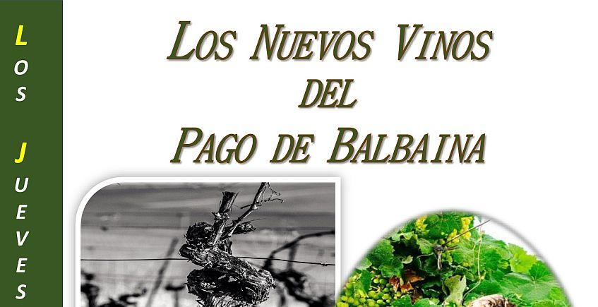 21 de junio. El Puerto. Los nuevos vinos del Pago de Balbaina, en el Bar Vicente
