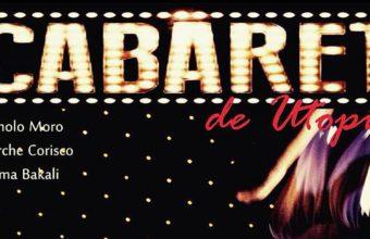 4 de noviembre. Cádiz. El cabaret de Utopía, en el Bar Casino