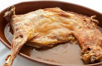 11 de mayo al 1 de julio. El Puerto. Jornadas Gastronómicas del Asado en Bar Restaurante El Gazpacho
