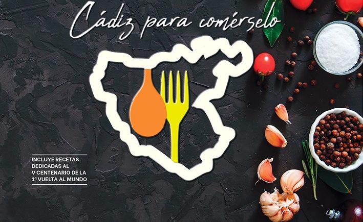 Firma libros Cádiz para Comérselo en Chipiona