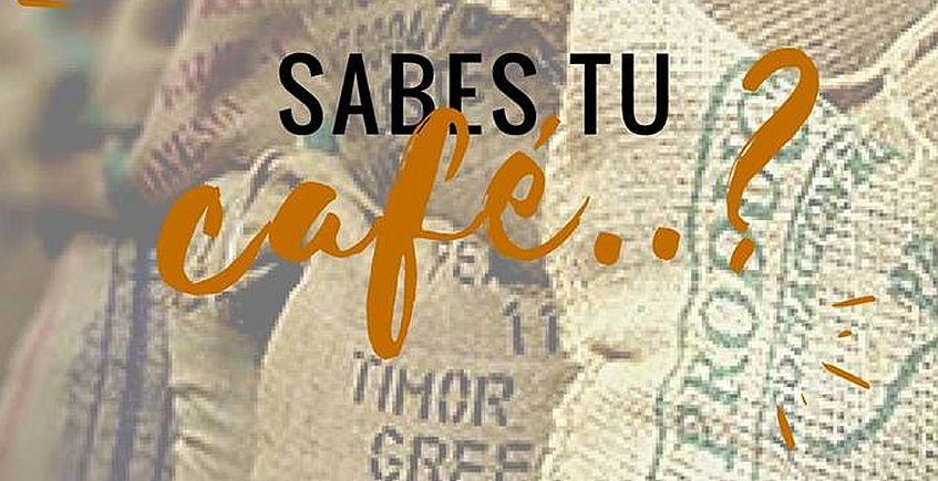 24 de febrero. Jerez. Cata de cafés especiales (suspendido)