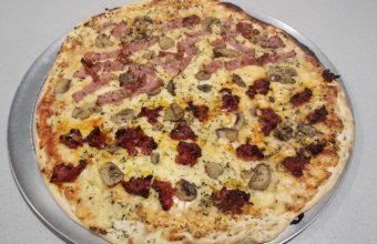 Pizzería Manolín