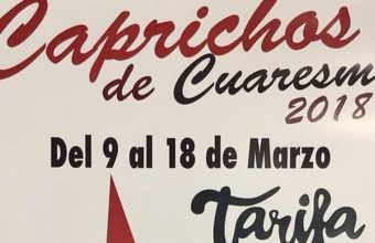 De 9 al 18 de marzo. Tarifa. Caprichos de Cuaresma
