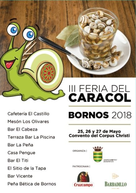 caracol 2018