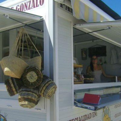 Panadería Gonzalo.