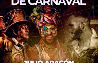Almuerzo de Carnaval en Maridaje de Chiclana