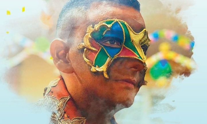 Velada de Carnaval en 3x5 de San Fernando