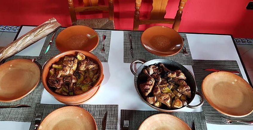 Steakhouse La Choza