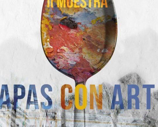 Ruta Tapas con Arte en Trebujena del 16 al 30 de octubre