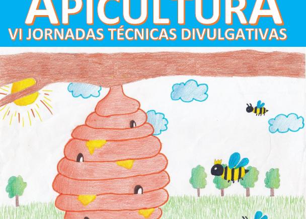 Feria de Apicultura del Prado del Rey del 11 al 13 de octubre