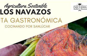 Rutas gastronómicas por Sanlúcar