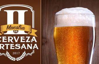 9 al 11 de junio. El Puerto. II Muestra de Cerveza Artesana