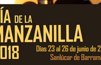 23 al 26 de junio. Sanlúcar. Día de la manzanilla