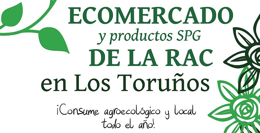 5 de agosto. El Puerto. Mercado agroecológico de Los Toruños