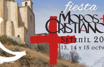 13 a 15 de octubre. Setenil. Fiesta de moros y cristianos