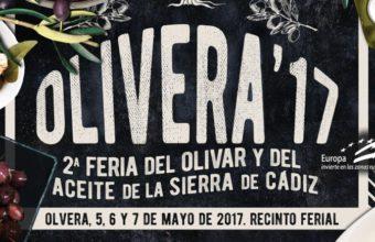 5 al 7 de mayo. Olvera. Feria del Olivar y el Aceite de la Sierra de Cádiz Olivera