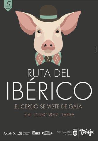cartel-ruta-del-iberico-2017