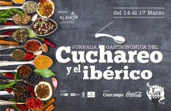 Del 14 al 17 de marzo. La Línea. Jornada gastronómica del Cuchareo y el Ibérico