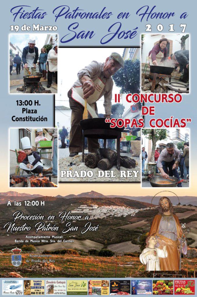 Prado del Rey Fiestas Patronales