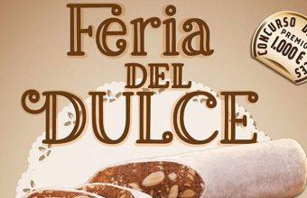 Del 1 de agosto al 1 de septiembre. Medina Sidonia. Ruta del Postre y Feria del Dulce y el Pan