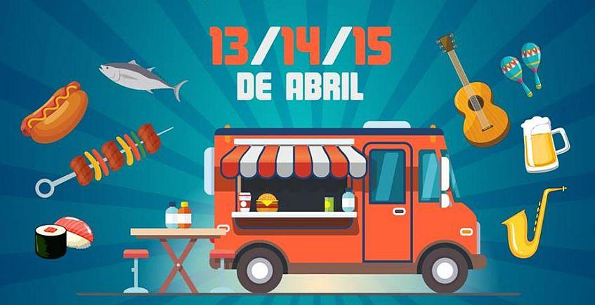 Del 13 al 15 de abril. Jerez. Festival de bares rodantes.