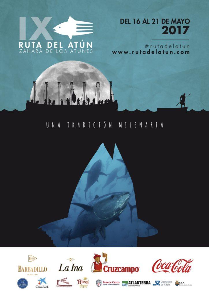 Jornadas del atún en Zahara