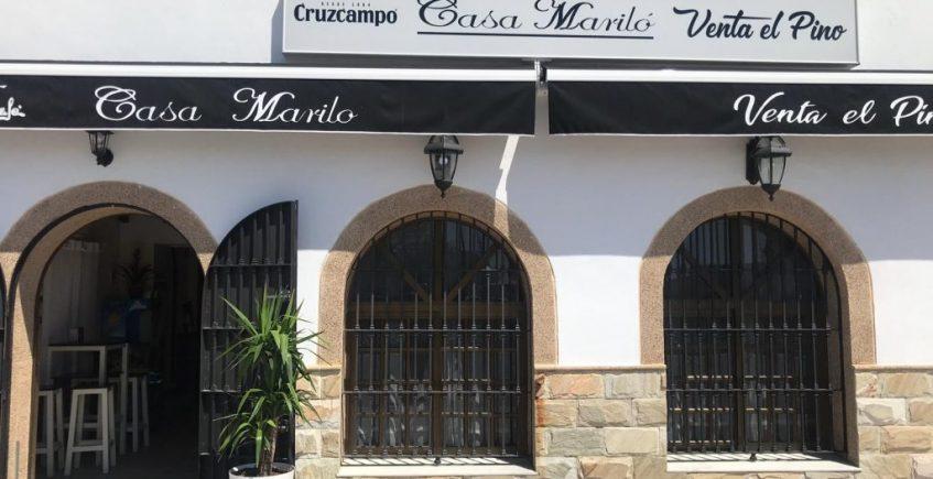 La Venta El Pino reabre de manos de Casa Mariló