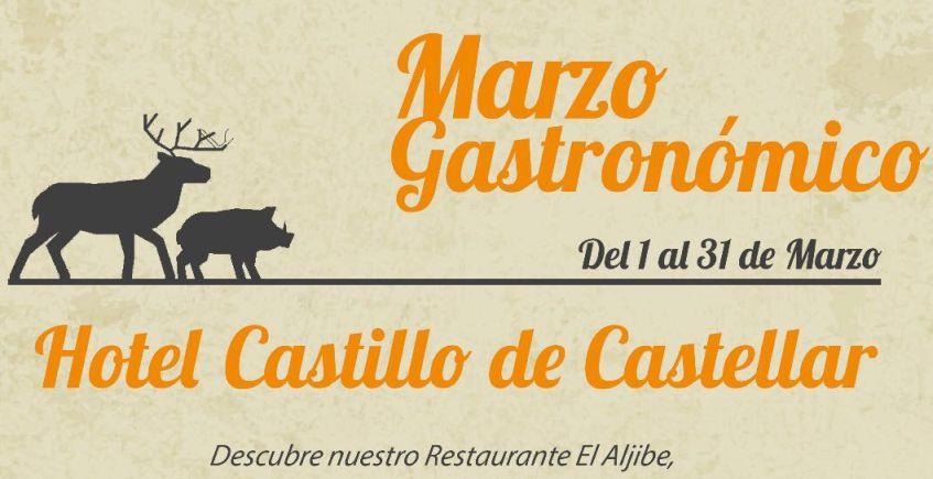 1 al 31 de marzo. Castellar. Mes gastronómico