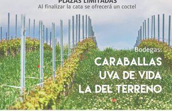 26 de abril. El Puerto. Cata de vinos naturales, ecológicos y biodinámicos