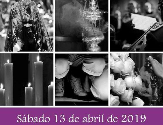 13 de abril. Jerez. Cata sensorial cofrade en La Constancia