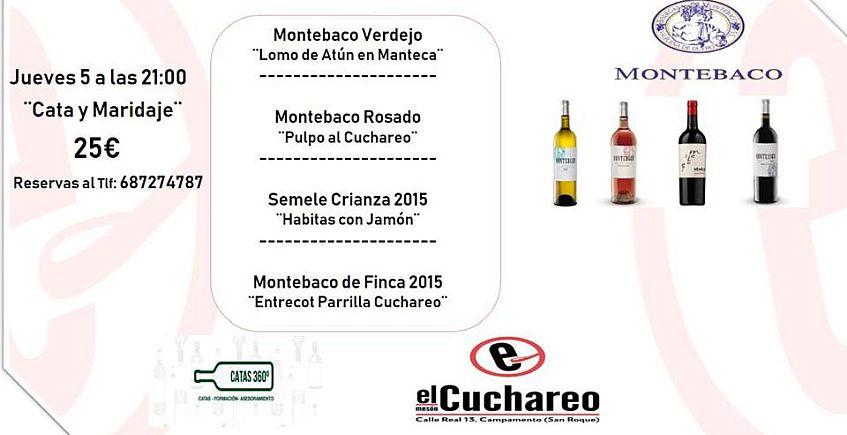 5 de julio. San Roque. Cata de vinos de la Ribera del Duero con maridaje