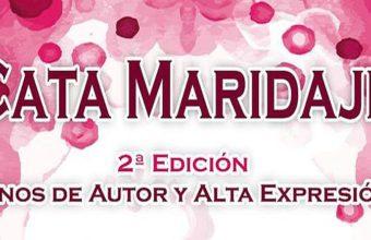 27 de enero. Rota. Cata maridada 'Vinos de autor y alta expresión' en Plaza Nueva