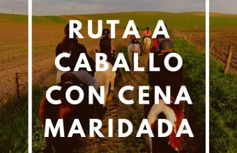 10 y 11 de mayo. Trebujena. Cata-maridaje en Bodega Luis Pérez y ruta a caballo con cena a la puesta de sol