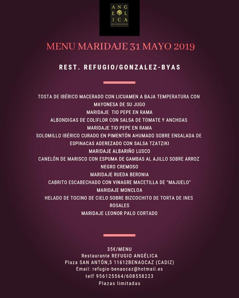 cata mayo 2019
