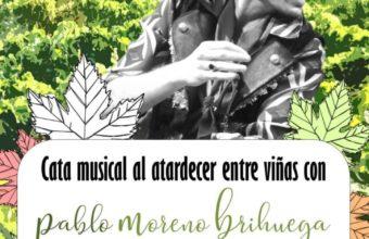 Cata musical con vinos de Jerez y Carnaval de Cádiz en  Viña La Constancia
